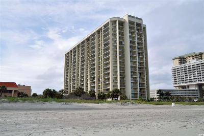 Myrtle Beach Condo/Townhouse For Sale: 9820 Queensway Blvd #402 & 40