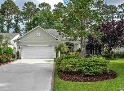 Murrells Inlet Single Family Home For Sale: 1139 N Blackmoor Drive