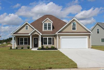 Conway Single Family Home For Sale: 280 Copperwood Loop