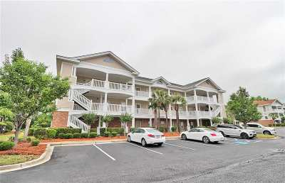 North Myrtle Beach Condo/Townhouse For Sale: 5801 Oyster Catcher Dr #1431
