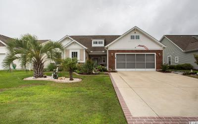 Myrtle Beach Single Family Home For Sale: 465 Tiburon Drive