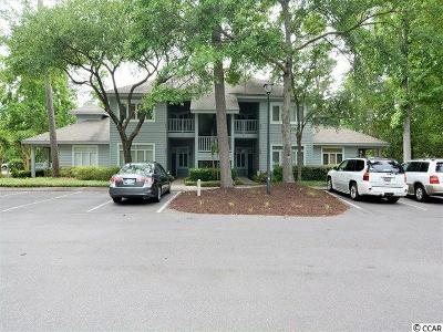 North Myrtle Beach Condo/Townhouse For Sale: 1221 Tidewater Drive #813