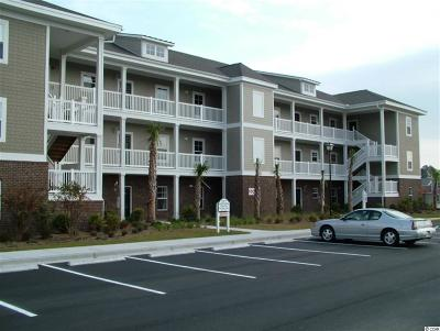 Conway Condo/Townhouse For Sale: 302 Kiskadee Loop #2B
