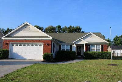 Conway Single Family Home For Sale: 157 Talon Drive