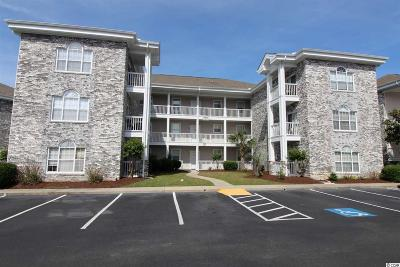 Horry County Condo/Townhouse For Sale: 4691 Wild Iris Drive #201