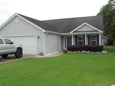 Myrtle Beach Single Family Home For Sale: 348 St. Andrews Ln.