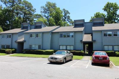 Myrtle Beach Condo/Townhouse For Sale: 10301 N Kings Highway #10-6