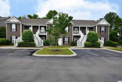 Pawleys Island Condo/Townhouse For Sale: 712-B Algonquin Dr. #B