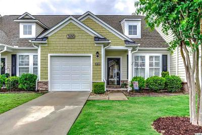 Murrells Inlet Condo/Townhouse For Sale: 300 River Rock Ln #1204
