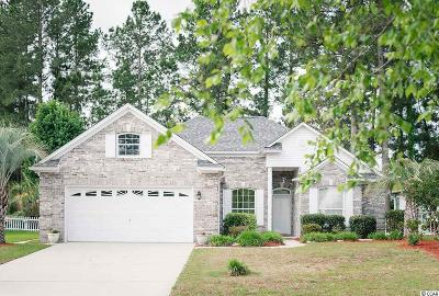 Myrtle Beach Single Family Home For Sale: 486 Blackberry Ln