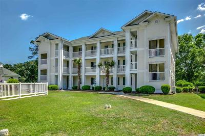 Myrtle Beach Condo/Townhouse For Sale: 444 Red River Court #40-F #40-F