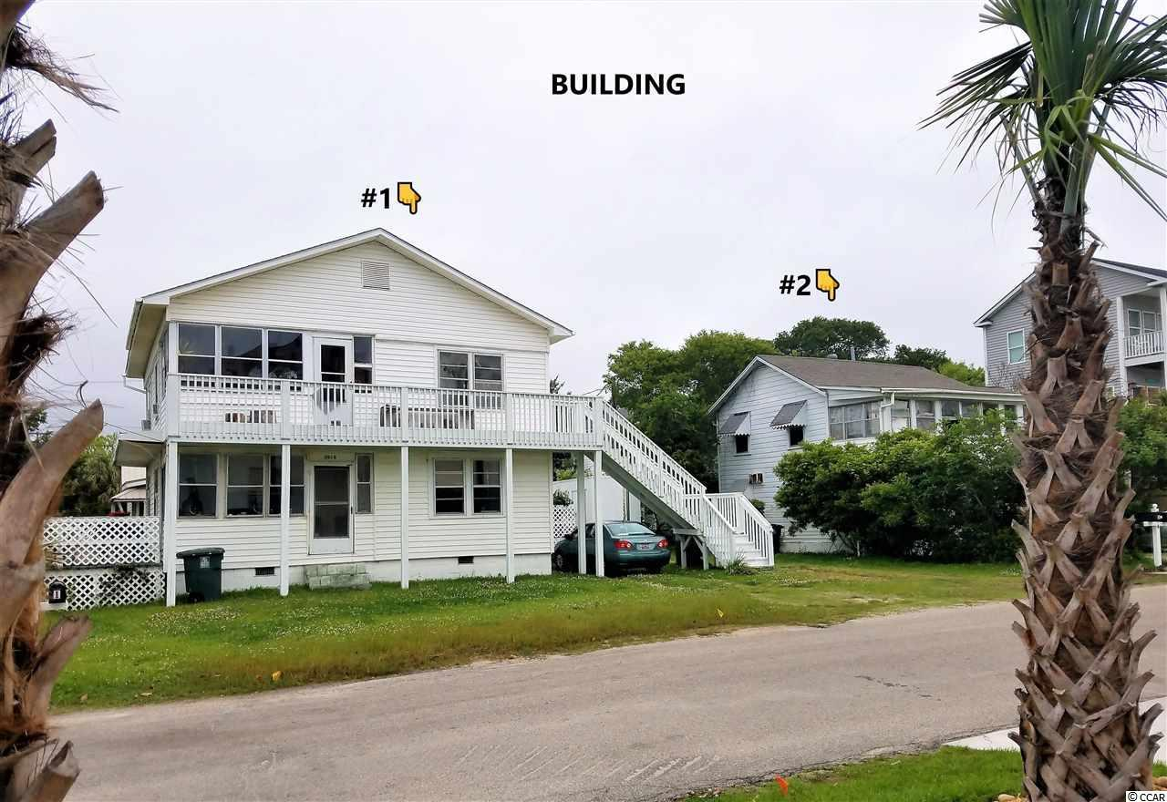 8 Unit Property in North Myrtle Beach for $549,000