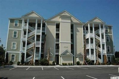 Myrtle Beach Condo/Townhouse For Sale: 142 Ella Kinley Circle #22-204