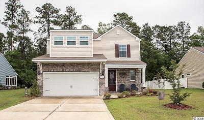 Little River SC Single Family Home For Sale: $240,000