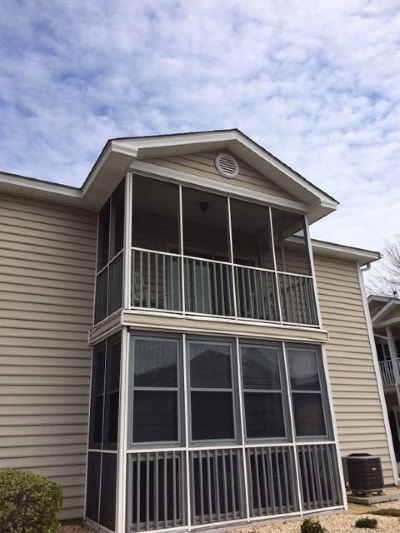 Murrells Inlet Condo/Townhouse For Sale: 5106 Sweetwater Blvd #5106