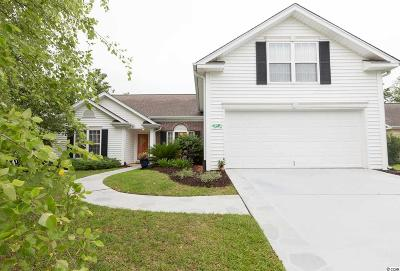 Myrtle Beach Single Family Home For Sale: 3316 Prioloe Drive