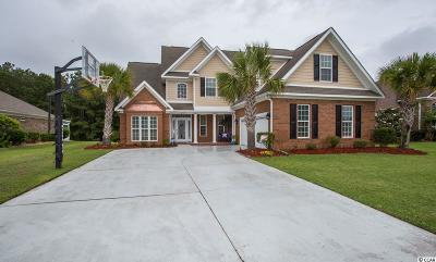 Myrtle Beach Single Family Home For Sale: 3745 Kingsley Drive