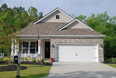 Little River SC Single Family Home For Sale: $219,900