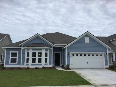 Myrtle Beach Single Family Home For Sale: 2387 Goldfinch Dr