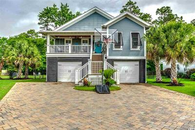 Murrells Inlet Single Family Home Active-Pend. Cntgt. On Financi: 178 Graytwig Cir