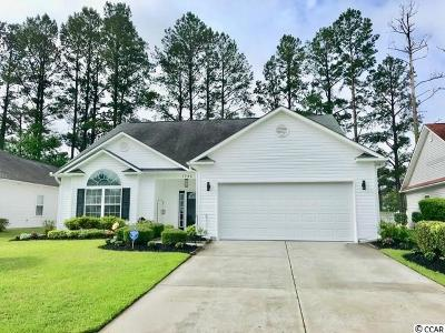 Longs Single Family Home For Sale: 1744 Fairwinds Dr.