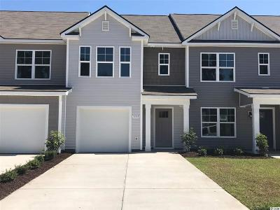 Conway Condo/Townhouse For Sale: 1131 Fairway Lane #1131