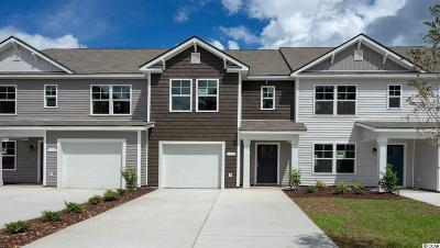 Conway Condo/Townhouse For Sale: 1135 Fairway Lane #1135