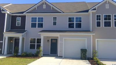 Conway Condo/Townhouse For Sale: 1137 Fairway Lane #1137