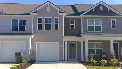 Conway Condo/Townhouse For Sale: 1139 Fairway Lane #1139