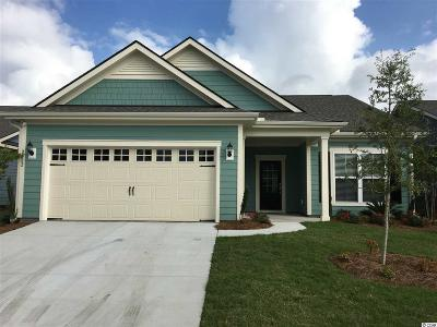 North Myrtle Beach Single Family Home For Sale: 2382 Tidewatch Way