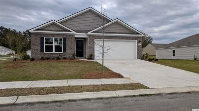 Conway Single Family Home For Sale: 1312 Arbor Ct.