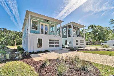 Pawleys Island Single Family Home Active-Pend. Cntgt. On Financi: 139 Clamdigger Loop