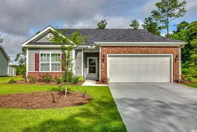 Myrtle Beach Single Family Home For Sale: 701 Old Castle Loop