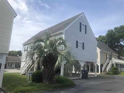 Myrtle Beach Single Family Home For Sale: 9555 Dunes Gables Court