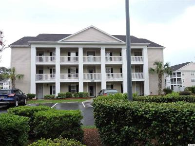 Murrells Inlet Condo/Townhouse For Sale: 623 Woodmoor Circle #102