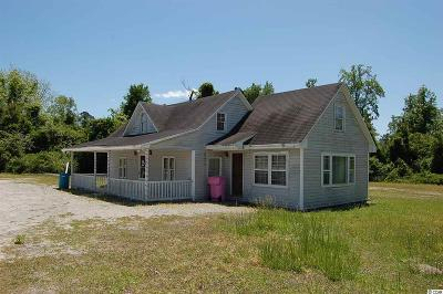 Loris Commercial For Sale: 898 E Highway 9