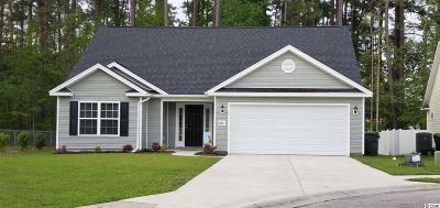 Conway Single Family Home For Sale: 2704 Bluebell Lane