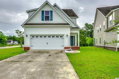 Conway SC Single Family Home For Sale: $185,000