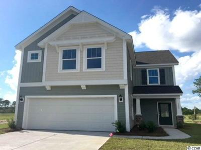 Myrtle Beach SC Single Family Home For Sale: $270,068