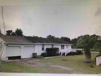 Little River Single Family Home Active-Hold-Don't Show: 101 C Versie Rd