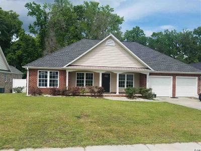 Conway Single Family Home For Sale: 2048 Sawyer St