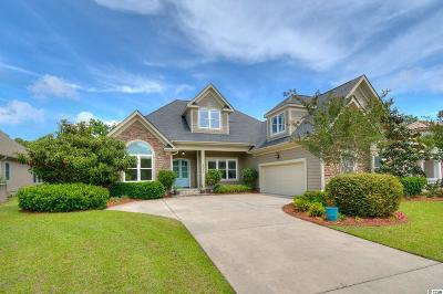 Myrtle Beach Single Family Home For Sale: 8395 Juxa Drive