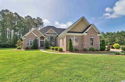 Myrtle Beach Single Family Home For Sale: 5105 High Society Ct.