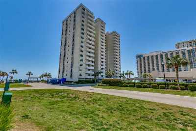 Georgetown County, Horry County Condo/Townhouse For Sale: 10100 Beach Club Dr. #15C