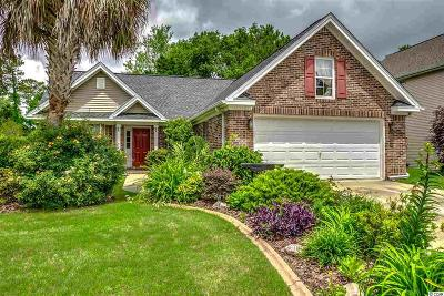 Myrtle Beach Single Family Home For Sale: 1234 Ambling Way Dr.