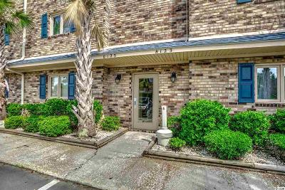 Condo/Townhouse For Sale: 209 Double Eagle Dr. #H3