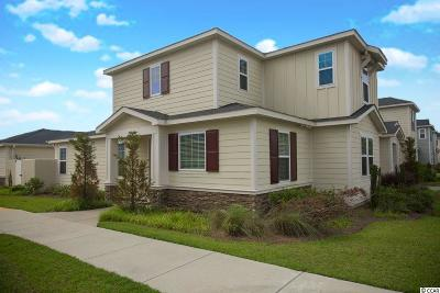 Myrtle Beach Condo/Townhouse For Sale: 1737 Culbertson Ave. #1737