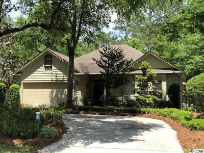 North Myrtle Beach Single Family Home For Sale: 1317 Clipper
