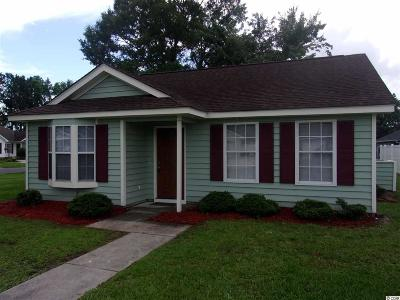 Single Family Home For Sale: 9569 Leeds Circle