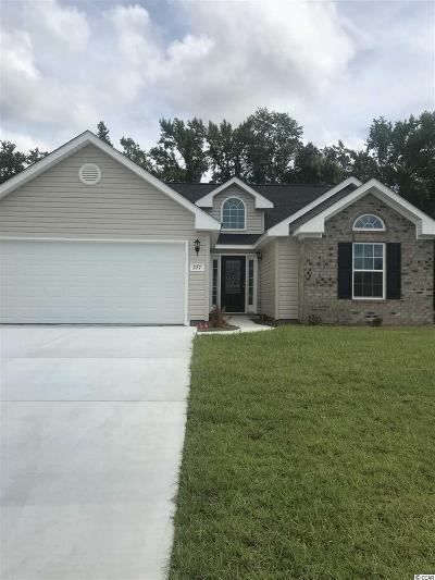Conway Single Family Home For Sale: 227 Oak Landing Drive